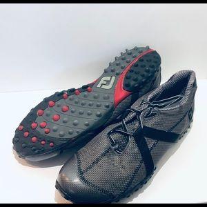 FootJoy Shoes - Men's spikeless golf shoes